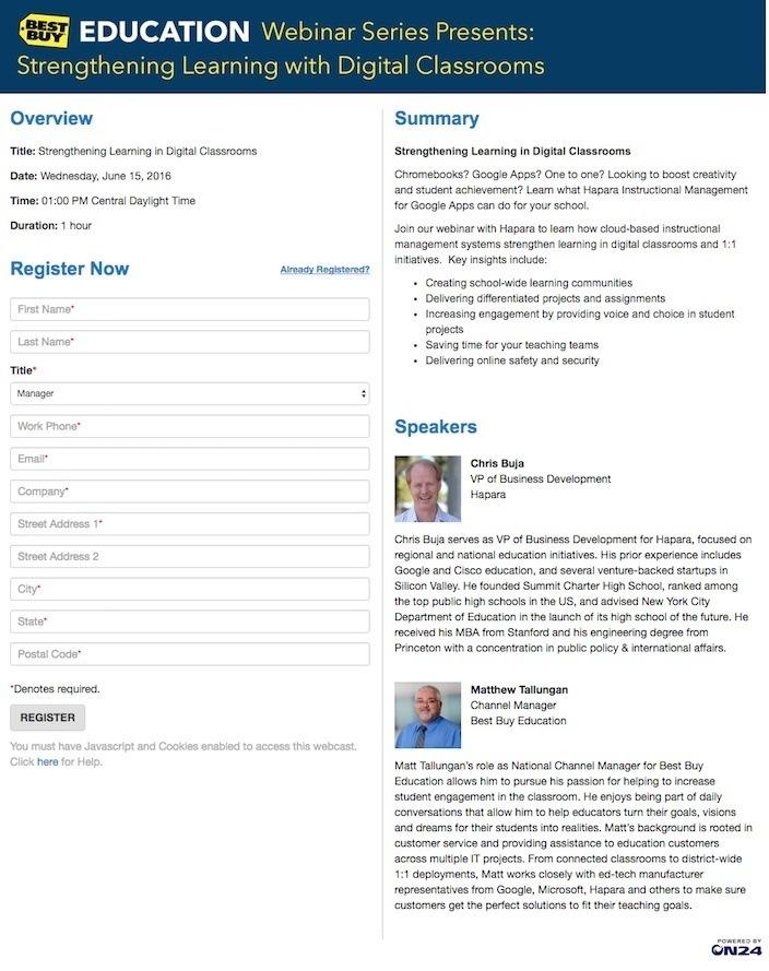 webinar-landing-page-examples-best-buy