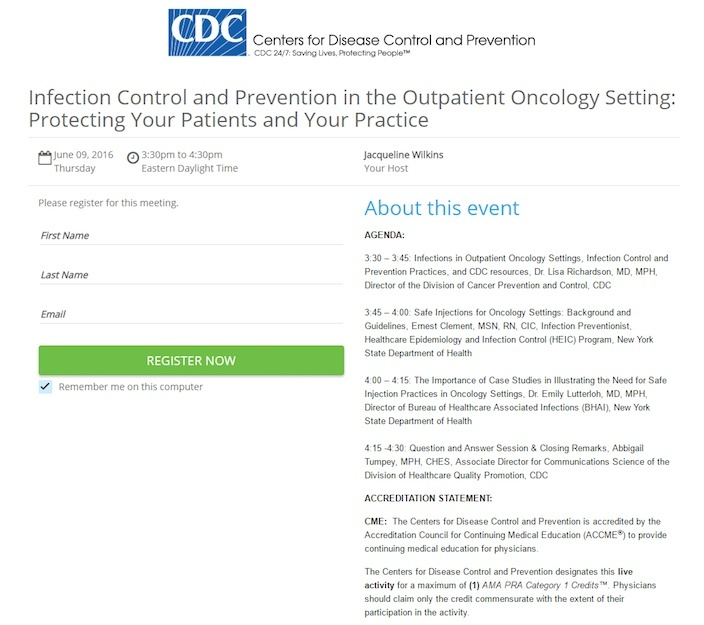 webinar-landing-page-examples-cdc