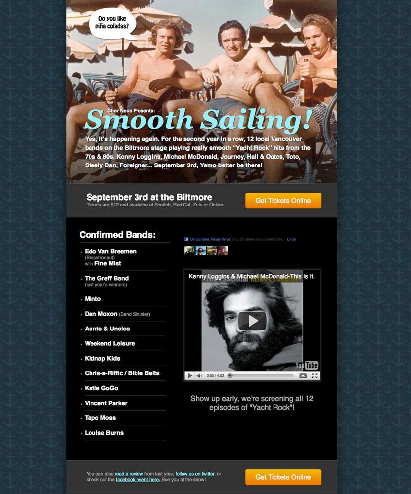 smooth-sailing